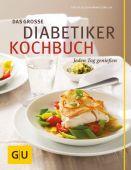 Das große Diabetiker-Kochbuch, Bohlmann, Friedrich/Szwillus, Marlisa/Fritzsche, Doris, EAN/ISBN-13: 9783833822667