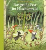 Das große Fest im Häschenwald, Stark, Ulf, Verlag Friedrich Oetinger GmbH, EAN/ISBN-13: 9783789104916