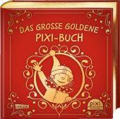 Das große goldene Pixi-Buch, Carlsen Verlag GmbH, EAN/ISBN-13: 9783551512093