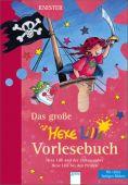 Das große Hexe Lilli Vorlesebuch 2, Knister, Arena Verlag, EAN/ISBN-13: 9783401066721