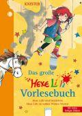 Das große Hexe Lilli Vorlesebuch 3, Knister, Arena Verlag, EAN/ISBN-13: 9783401067049