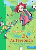 Das große Hexe Lilli Vorlesebuch 4, Knister, Arena Verlag, EAN/ISBN-13: 9783401069289