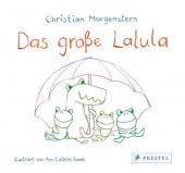 Das große Lalula, Morgenstern, Christian, Prestel Verlag, EAN/ISBN-13: 9783791372488