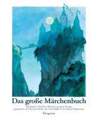 Das große Märchenbuch, Diogenes Verlag AG, EAN/ISBN-13: 9783257006858