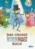 Das große Ritter Rost Buch, Hilbert, Jörg/Janosa, Felix, Terzio, EAN/ISBN-13: 9783551271228