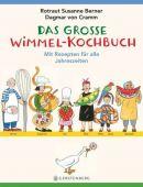 Das große Wimmel-Kochbuch, Cramm, Dagmar von, Gerstenberg Verlag GmbH & Co.KG, EAN/ISBN-13: 9783836957267