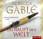 Das Haupt der Welt, Gablé, Rebecca, Bastei Lübbe AG, EAN/ISBN-13: 9783785748558