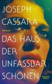 Das Haus Xtravaganza, Cassara, Joseph, Verlag Kiepenheuer & Witsch GmbH & Co KG, EAN/ISBN-13: 9783462051698
