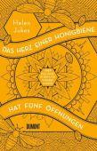 Das Herz einer Honigbiene hat fünf Öffnungen, Jukes, Helen, DuMont Buchverlag GmbH & Co. KG, EAN/ISBN-13: 9783832183639