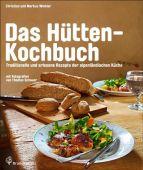 Das Hütten-Kochbuch, Winkler, Christian und Markus/Schauer, Thomas, Christian Brandstätter, EAN/ISBN-13: 9783850334563