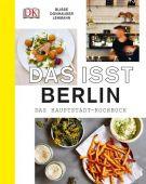 Das isst Berlin, Blisse, Manuela/Donhauser, Rose Marie/Lehmann, Uwe, Dorling Kindersley Verlag GmbH, EAN/ISBN-13: 9783831031191