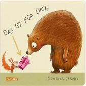 Das ist für dich, Jakobs, Günther, Carlsen Verlag GmbH, EAN/ISBN-13: 9783551171344