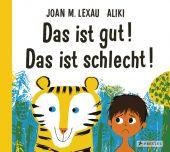 Das ist gut! Das ist schlecht!, Lexau, Joan M, Prestel Verlag, EAN/ISBN-13: 9783791373676