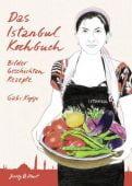 Das Istanbul-Kochbuch, Kopp, Gabi, Verlagshaus Jacoby & Stuart GmbH, EAN/ISBN-13: 9783941787100