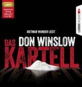 Das Kartell, Winslow, Don, Bastei Lübbe AG, EAN/ISBN-13: 9783785752111