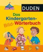 Das Kindergarten-Bild-Wörterbuch, Fischer Duden, EAN/ISBN-13: 9783737331517