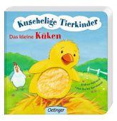 Das kleine Küken, Kleine Bornhorst, Lena, Verlag Friedrich Oetinger GmbH, EAN/ISBN-13: 9783789166549