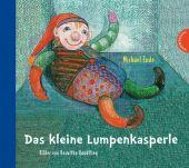 Das kleine Lumpenkasperle, Ende, Michael, Thienemann-Esslinger Verlag GmbH, EAN/ISBN-13: 9783522458825
