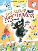 Das kleine Muffelmonster auf Klassenfahrt, Boehme, Julia, Arena Verlag, EAN/ISBN-13: 9783401714776