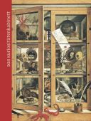 Das Kuriositätenkabinett, Mauriès, Patrick, DuMont Buchverlag GmbH & Co. KG, EAN/ISBN-13: 9783832194062