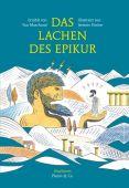 Das Lachen des Epikur, Marchand, Yan, diaphanes verlag, EAN/ISBN-13: 9783037344989