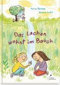 Das Lachen wohnt im Bauch, Fietzek, Petra, Klett Kinderbuch Verlag GmbH, EAN/ISBN-13: 9783954701483
