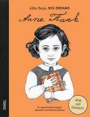 Das Leben der Anne Frank, Sánchez Vegara, Isabel, Insel Verlag, EAN/ISBN-13: 9783458178095