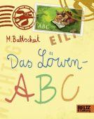 Das Löwen-ABC, Baltscheit, Martin, Beltz, Julius Verlag, EAN/ISBN-13: 9783407795397