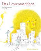 Das Löwenmädchen, Aakeson, Kim Fupz, Gerstenberg Verlag GmbH & Co.KG, EAN/ISBN-13: 9783836951791