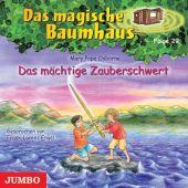 Das mächtige Zauberschwert, Osborne, Mary Pope, Jumbo Neue Medien & Verlag GmbH, EAN/ISBN-13: 9783833720932