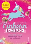Das magische Einhorn-Backbuch, Christian Verlag, EAN/ISBN-13: 9783959611947