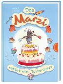 Das Marzi rettet die Tortentiere, Girod, Anke, Thienemann-Esslinger Verlag GmbH, EAN/ISBN-13: 9783522185240