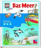 Das Meer, Schuck, Sabine, Tessloff Medien Vertrieb GmbH & Co. KG, EAN/ISBN-13: 9783788616076