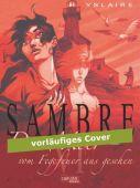 Das Meer - vom Fegefeuer aus gesehen, Yslaire, Carlsen Verlag GmbH, EAN/ISBN-13: 9783551779472