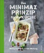 Das Minimax-Prinzip für die Küche, Kreihe, Susann, Christian Verlag, EAN/ISBN-13: 9783959611442