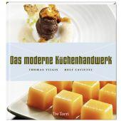 Das moderne Küchenhandwerk, Vilgis, Thomas, Tre Torri Verlag GmbH, EAN/ISBN-13: 9783941641570