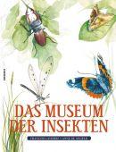 Das Museum der Insekten, Lasserre, François, Knesebeck Verlag, EAN/ISBN-13: 9783957280879