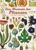 Das Museum der Pflanzen, Scott, Katie/Willis, Kathy, Prestel Verlag, EAN/ISBN-13: 9783791372662