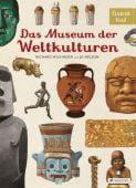 Das Museum der Weltkulturen, Nelson, Jo, Prestel Verlag, EAN/ISBN-13: 9783791372372