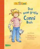 Das neue große Conni-Buch, Schneider, Liane, Carlsen Verlag GmbH, EAN/ISBN-13: 9783551519061