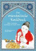 Das orientalische Kochbuch, Plessow, Ulrike, Verlagshaus Jacoby & Stuart GmbH, EAN/ISBN-13: 9783946593140