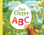 Das Oster-ABC, Krüss, James, Gabriel, EAN/ISBN-13: 9783522302517