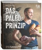 Das Paleo-Prinzip, Leite-Poço, Boris, Neuer Umschau Buchverlag GmbH, EAN/ISBN-13: 9783865287830