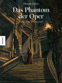 Das Phantom der Oper, Gaultier, Christophe/Leroux, Gaston, Knesebeck Verlag, EAN/ISBN-13: 9783868737776