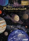 Das Planetarium, Prinja, Raman K./Wormell, Chris, Prestel Verlag, EAN/ISBN-13: 9783791373522