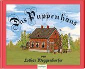 Das Puppenhaus, Esslinger Verlag J. F. Schreiber, EAN/ISBN-13: 9783480235506