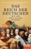 Das Reich der Deutschen, DVA Deutsche Verlags-Anstalt GmbH, EAN/ISBN-13: 9783421047663