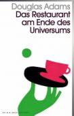 Das Restaurant am Ende des Universums, Adams, Douglas, Kein & Aber AG, EAN/ISBN-13: 9783036959566