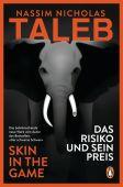 Das Risiko und sein Preis, Taleb, Nassim Nicholas, Penguin Verlag Hardcover, EAN/ISBN-13: 9783328600268