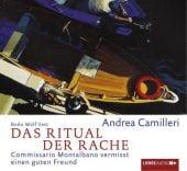 Das Ritual der Rache, Camilleri, Andrea, Bastei Lübbe AG, EAN/ISBN-13: 9783785745076
